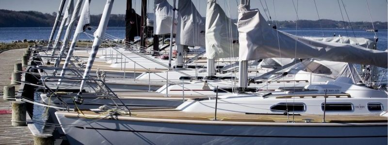 Besøg Faurby Yacht den 9/11-2019
