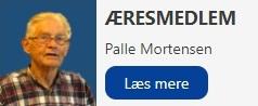 Æresmedlem Palle Mortensen