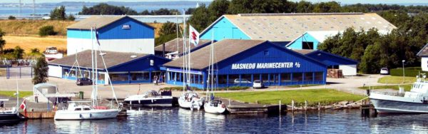 Masnedø Marinecenter