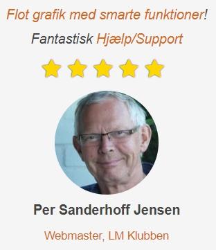 Anbefaling af Fronto.dk